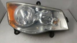 2008 Chrysler Town & Country Passenger Right Oem Head Light Headlight La... - $342.67