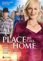 A place to call home season 1 4 dvd bundle  7 disc  1 2 3 4 3 thumb200