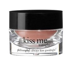 Philosophy Kiss Me Tonight Lip Therapy, 0.3 Ounce - $33.00