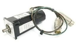 DANAHER AKM22E-ESC2R-02 SERVO MOTOR RM: 5.09 320VDC R5009637 AKM22EESC2R02