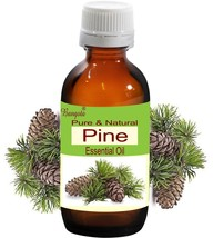 Pine Oil- Pure & Natural Essential Oil- 10ml Pinus sylvestris by Bangota - $8.29