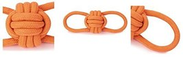 Ruff Rope Toy Collection for Dogs Extra Tough BIG Dog Toys Rope Ball Kno... - £9.53 GBP