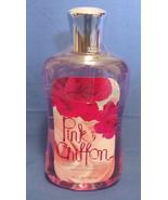 Bath and Body Works New Pink Chiffon Shower Gel 10 oz - $9.95