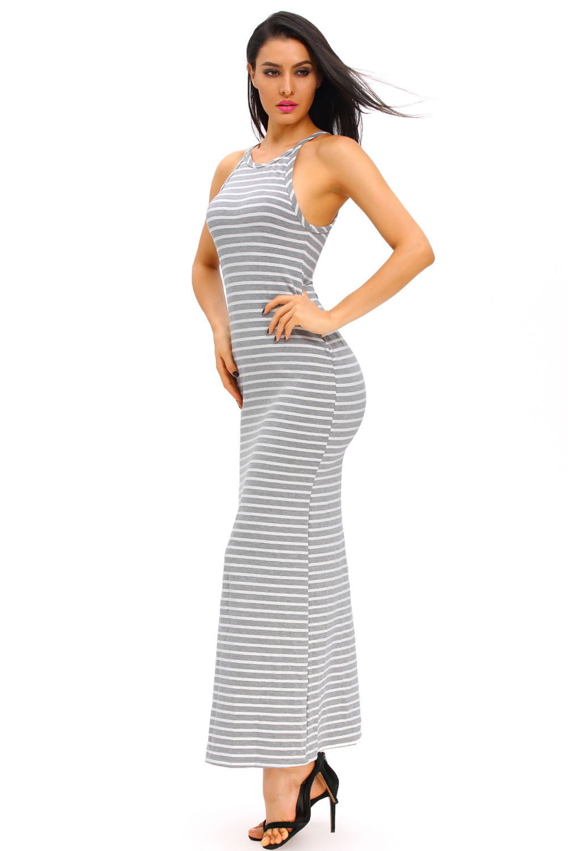 Print dresses dl 201 89