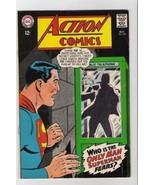 Action Comics #355 [Comic] DC - $9.85