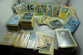51 Pokemon Cards - 18 Holo, 22 Regular, 9 Hidden Fates. Rare, Uncommon, ... - $19.97