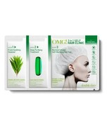 [ DOUBLE DARE ] OMG! 3 in 1 Self Hair Clinic Kit for Scalp Care (1 Sheet) - $7.72