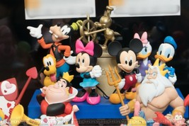 Disney World Collectable Figure WCF Story.5 MICKEY Friends ALL Set of 7 ... - $116.62