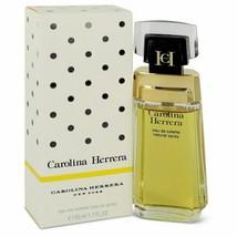Carolina Herrera Eau De Toilette Spray 1.7 Oz For Women - $57.72