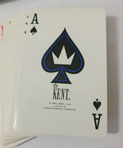 Western Airlines Kent St. Paul, Minn Deck of Playing Cards   (#42) image 4