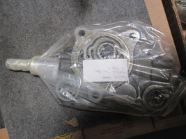 HYDRAULIC IND. MANUAL SECTIONAL VALVE 5082-A NEW image 1