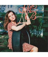 Martha Byrne [Audio CD] Martha Byrne - $3.95