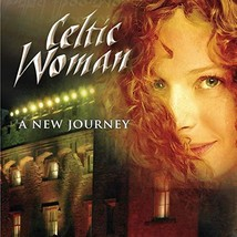 A New Journey - CD by Celtic Woman