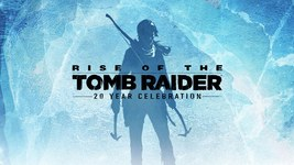 Rise Of The Tomb Raider 20 Years Celebration Steam Key - $13.85