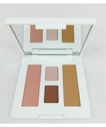 Clinique Sunkissed Bronzer,  Pink Blush and Rose Wine Shadow Duo - $7.50