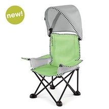 Summer Pop 'n Sit SE Big Kid Chair, Sweet Life Edition, Green Apple Colo... - $43.82