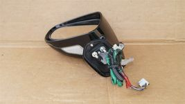 07-09 Lexus LS460 Sideview Side View Door Wing Mirror Driver LH (14 wire) image 6