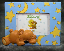 Little Suzy's Zoo Picture Frame for Baby 3.5x5 - $10.99