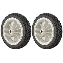 205-272 (2 Pack) Stens Plastic Drive Wheel, Fits Toro 105-1815 Stens # - $39.95