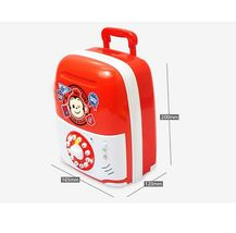 Jeus Toys Coco Mong Melody Light Suitcase Money Banks Savings Box Piggy Bank Toy image 6