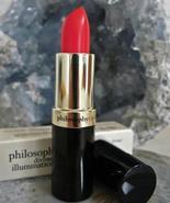 Philosophy Divine Illumination Lip Color Lipsti... - $12.99