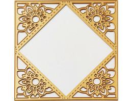 Decorative Frame Die, Scrapbooking, Card Making