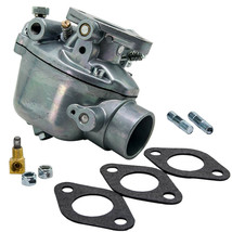 New EAE9510C Carburetor Fit Ford Jubilee NAA NAB Tractor TSX580 + Gasket - $37.34