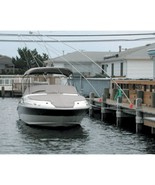 Monarch NorEaster 2 Piece Mooring Whips f/Boats up to 30 - $1,239.37