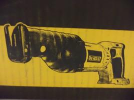 DEWALT DCS387D1 20-volt MAX Lithium Ion Compact Reciprocating Saw Kit - $224.39