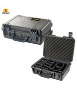 Storm Hard Case Lightweight Strong HPX Resin w/ Padded Divider Pelican IM2300 - $170.93