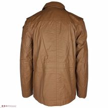 Timberland Men's Mount Wilson Field Fir Yellow Jacket Style #5513J image 3