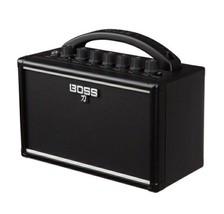 BOSS KATANA-MINI 7-watt Combo Amp NEW GUITAR AMPLIFIER w/ FREE PICK! - $130.64