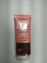 L'OREAL True Match Lumi Liquid Glow Illuminator Prime Highlight N201 Rose - $8.09