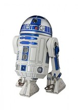 Nuovo S.H.Figuarts Star Wars New Hope R2-d2 Action Figure Bandai da Giap... - $73.53