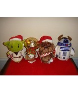 Hallmark Star Wars Christmas Itty Bittys Set - $37.99
