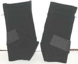 Weaver Leather 35 4216 BK Neoprene Performance Boots Medium Black Package 2 image 3