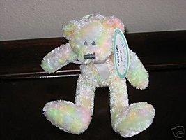 Baby Adventure Yellow Pastel Mini Bear Long Legs ~ New - $5.77