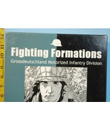 Fighting Formations: Grossduetschland Motorized Infantry Division - GMT ... - $36.12