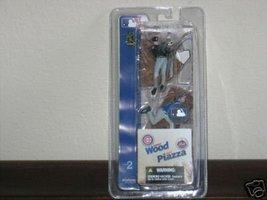McFarlane Baseball MLB Figures Kerry Wood Mike Piazza - $7.53