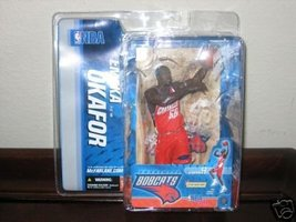 McFarlane NBA Basketball Emeka Okafor Series 9 MIB - $9.29