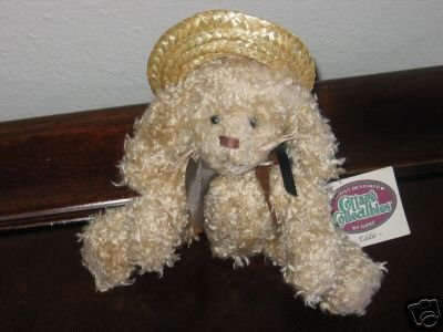 Primary image for Ganz Cottage Collectibles Bunny Rabbit ~ Eddie ~ MWT