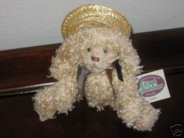 Ganz Cottage Collectibles Bunny Rabbit ~ Eddie ~ MWT - $12.43