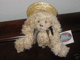 Ganz Cottage Collectibles Bunny Rabbit ~ Eddie ~ MWT - $12.43