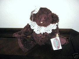 Ganz Cottage Collectibles Teddy Bear ~ Noel ~ MWT - $15.07