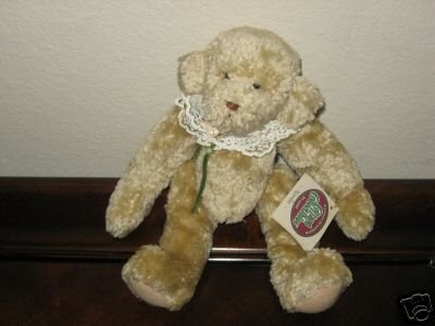 Primary image for Ganz Cottage Collectibles Teddy Bear ~ Noodles ~ MWT