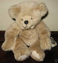 Ganz Cottage Collectibles Teddy Bear ~ Nilla ~ MWT - $22.99