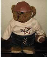 Ganz Cottage Collectibles Teddy Bear ~ Tuffy ~ MWT - $16.83