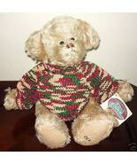 Ganz Cottage Collectibles Teddy Bear ~ Herald ~ MWT - $34.43