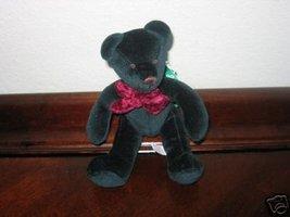 Russ Stuffed Miniature Teddy Bear ~ Razzles ~ MWT Mint - $9.99