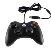 Microsoft Xbox Wired Controller Stereo Headset Adapter Video Games Acces... - $21.76